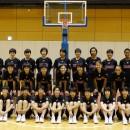 女子U-16日本代表チーム 第1次強化合宿