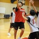 中嶋 ゆめ選手(北九州市立二島中学校 3年)