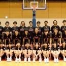 第2次強化合宿に参加した女子U-16日本代表候補選手たち
