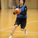 #4  佐古 瑠美選手(桜花学園高校 3年)