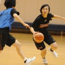 #6  佐藤 美羽選手(山形市立商業高校 3年)