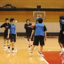 仲良く明るい女子U-18日本代表チーム