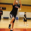#7  梅沢 カディシャ樹奈選手(桜花学園高校 3年)