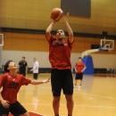 女子日本代表候補にも選出された竹原 レイラ選手(大阪桐蔭高校 3年)