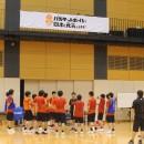 「第25回日・韓・中ジュニア交流競技会」は今年8月に茨城県常陸大宮市で開催