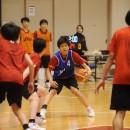 東藤 ななこ選手(札幌山の手高校 2年)