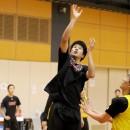 吉井 裕鷹選手(大阪学院大学高校 3年)