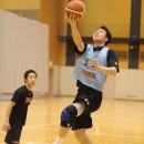 津屋 一球選手(洛南高校 3年)