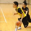 重冨 友希選手(福岡第一高校 3年)