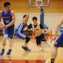 三上 侑希選手(中央大学 2年)