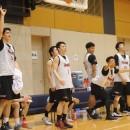 ベンチも一体となって盛り上げる男子U19日本代表チーム