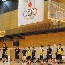将来のオリンピック選手として期待される男子U19日本代表チーム