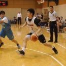 杉本 天昇選手(日本大学 1年)
