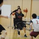 齋藤 拓実選手(明治大学 3年)