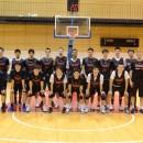 3回に渡って行われたキャンプを終えた男子U-24日本代表チーム