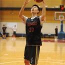 野口 夏来選手(専修大学 2年)