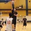 平岩 玄選手(東海大学 1年)