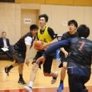 大澤 希晴選手(専修大学 2年)のドライブイン