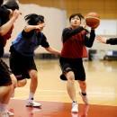 髙田 静選手(早稲田大学 2年)