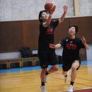 津村 ゆり子選手(東京医療保健大学 4年)