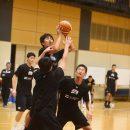 鍵谷 和輝選手(桐光学園高校 1年)