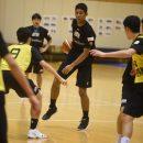 横地 聖真選手(福岡大学附属大濠高校 1年)
