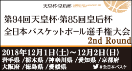 07.天皇杯・皇后杯全日本バスケットボール選手権大会2018-19